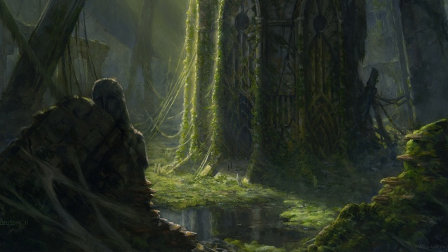A Deckbuilder Explains How To Balance Your Lands In Magic: The Gathering