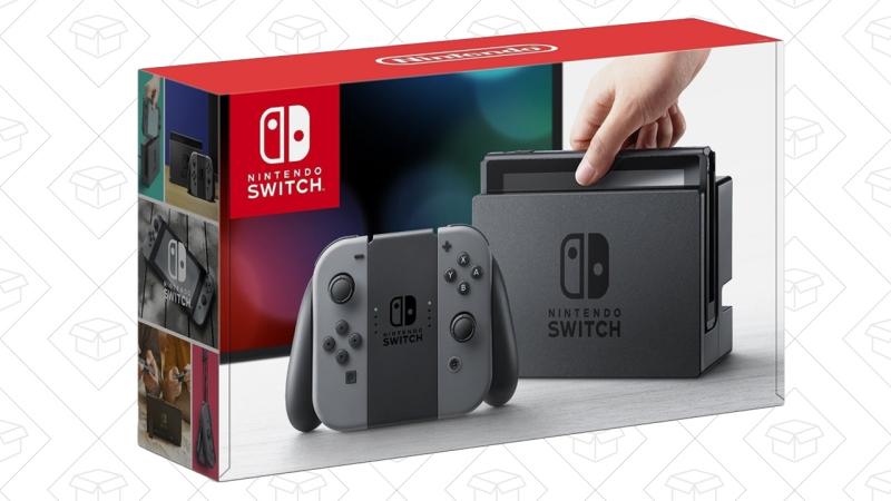 Nintendo Switch   $224   eBay   Usa el código PSPRING20Gráfico: Shep McAllister