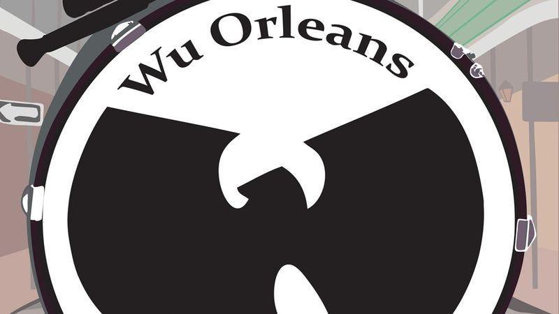 Wu Orleans 2