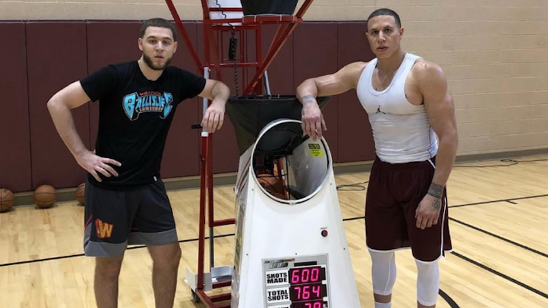 Illustration for article titled I Regret To Inform You That Mike Bibby Is Now A He-Man Action Figure
