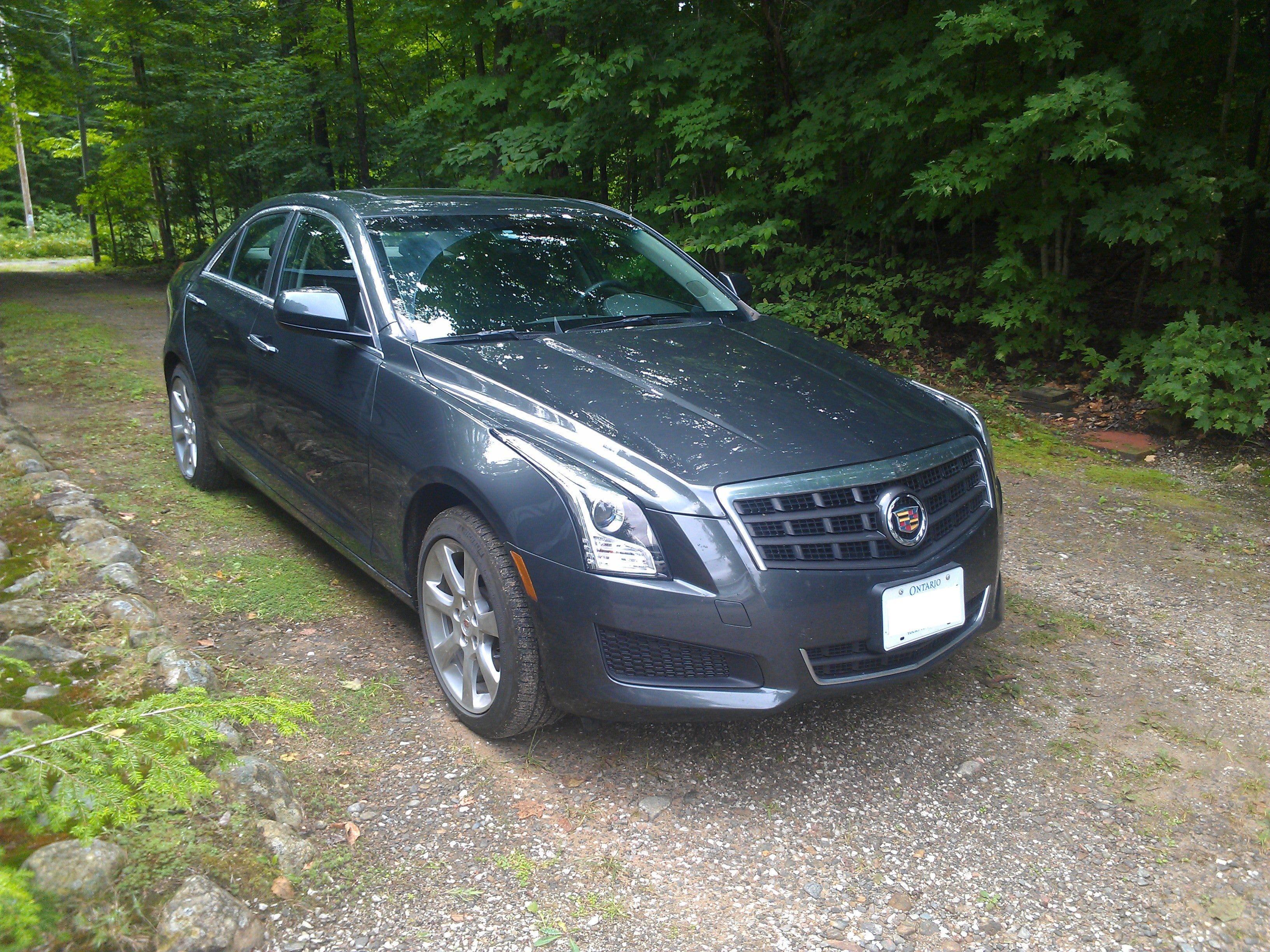 2014 cadillac ats 2 0t awd the opposite lock review. Black Bedroom Furniture Sets. Home Design Ideas