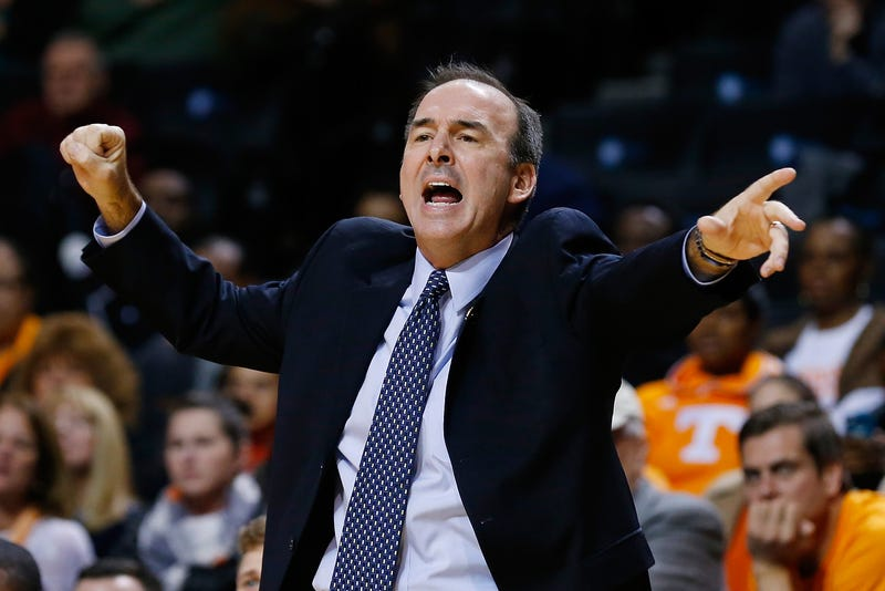 Lonergan out as George Washington coach after investigation