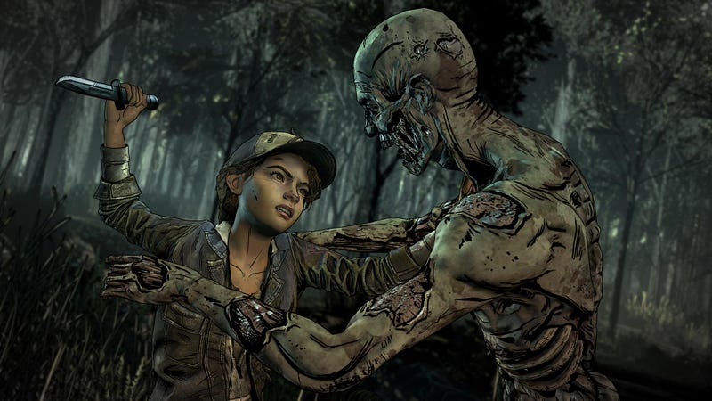 Illustration for article titled Two People Who Didn't Work At Telltale Games Say They're Bringing Back Telltale Games