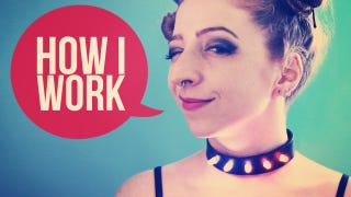 Illustration for article titled I'm Becky Stern of Adafruit, and This Is How I Work