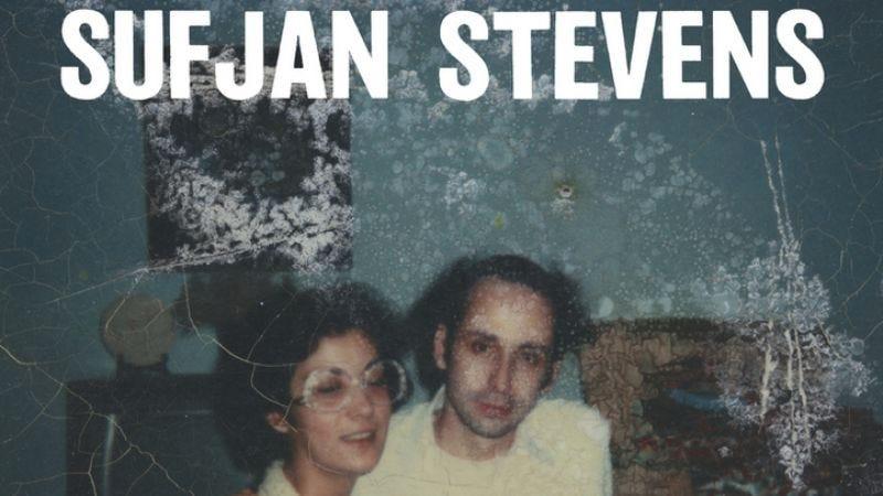 Illustration for article titled Sufjan Stevens announces new album, out March 31