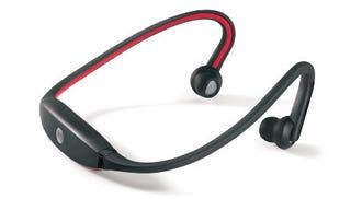 Illustration for article titled Motorola S9 Bluetooth Headphones are Light, Discreet