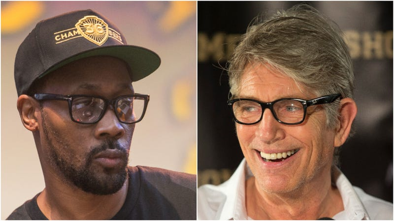 Illustration for article titled Finally, we have a reason to put RZA and Eric Roberts in the same headline