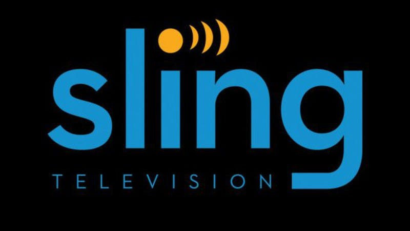 Illustration for article titled Dish's Sling TV service adds HBO Now, except now it's not called HBO Now