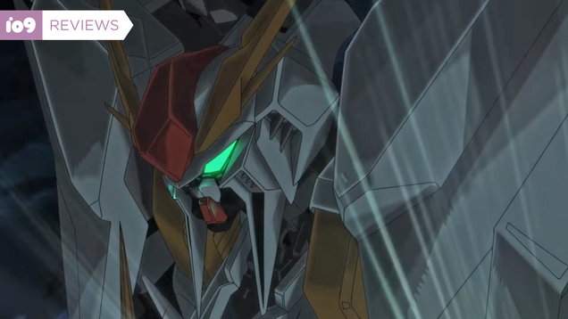 Mobile Suit Gundam: Hathaway Shines Brightest Away From Its Mecha Stars