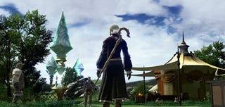Illustration for article titled Final Fantasy XIV Clip Smorgasbord