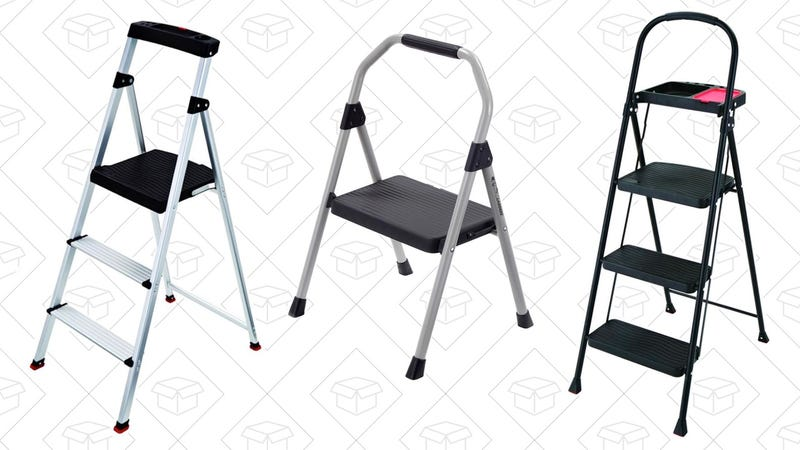 Step Ladder Sale | Home Depot