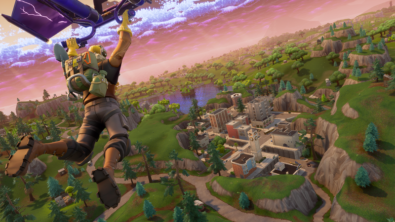 Previously Banned Fortnite Duo Qualifies For World Cup Finals