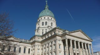 Kansas State Capitol BuildingWikipedia