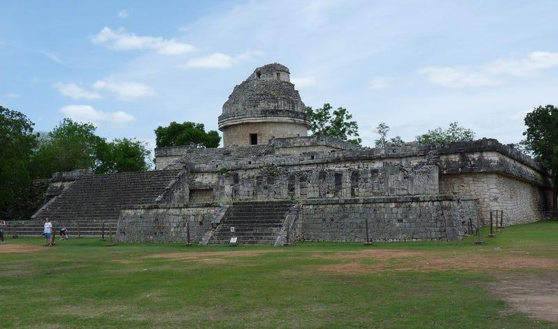 Chichen Itzá, en la actualidad