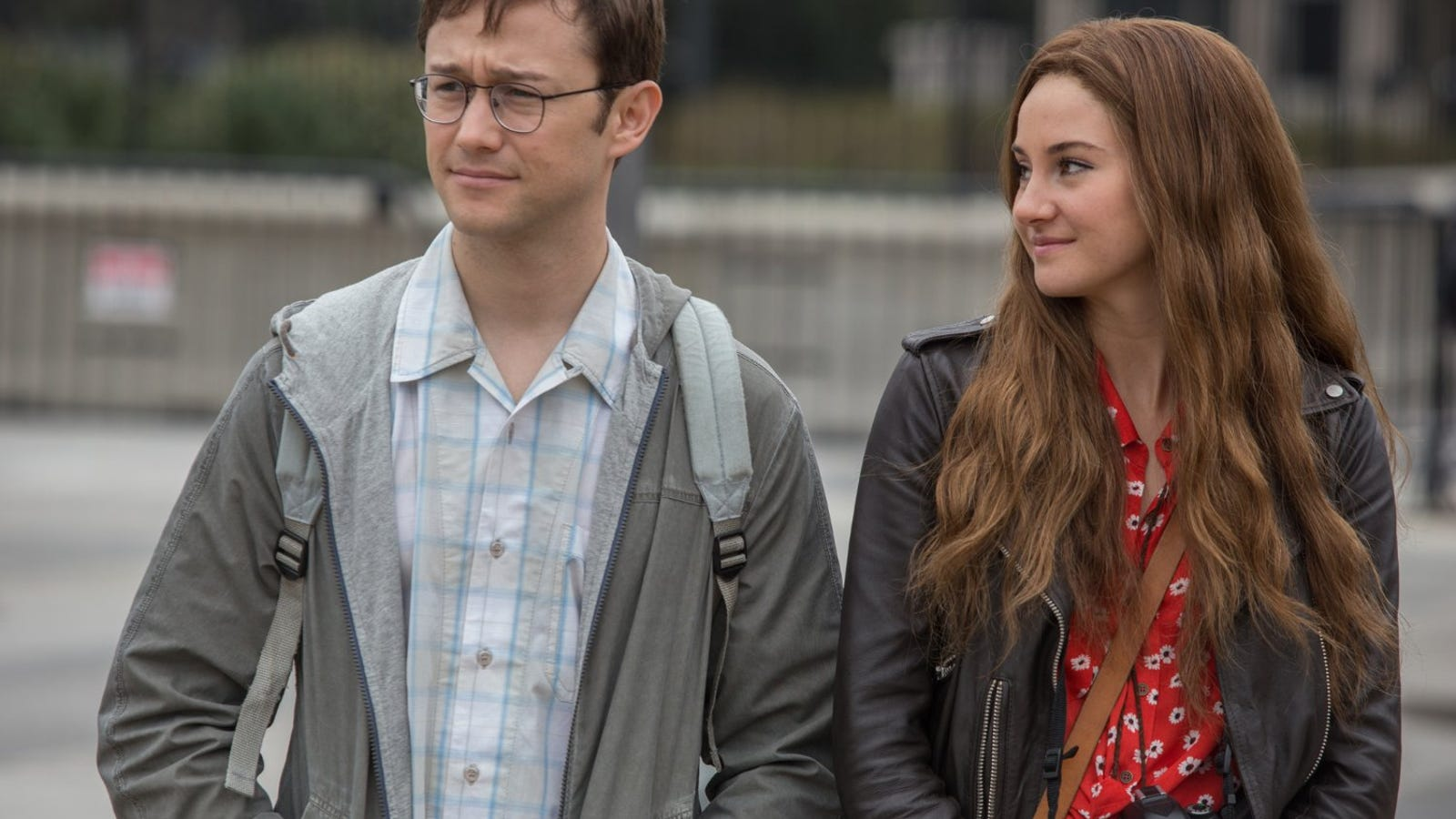 The Snowden Review: Too Much Humping, Not Enough Hacking