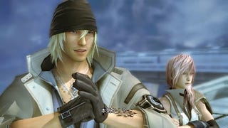 Illustration for article titled Final Fantasy XIII Launch Day With Our Man In Tokyo