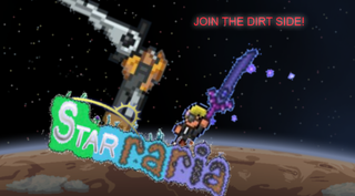 Illustration for article titled Starbound vs Terraria: The Comparison I Had To Make.