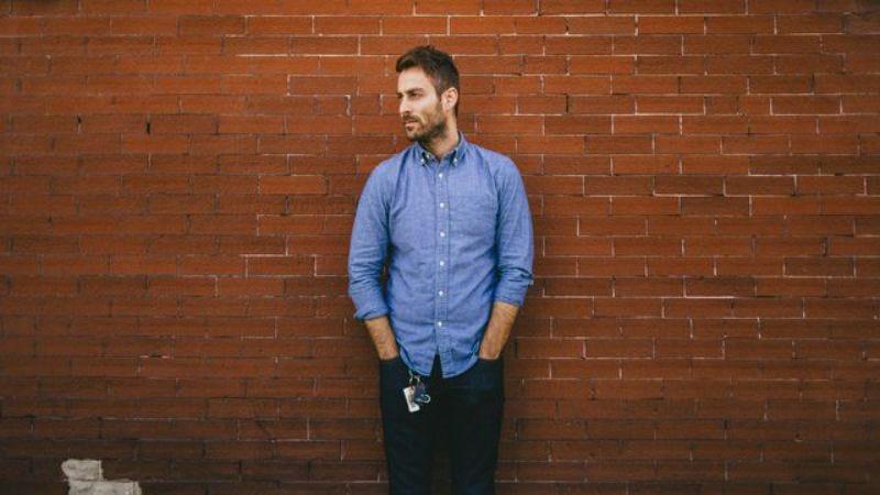 Mike Kinsella (Photo: Photo: Rachel Gulotta)