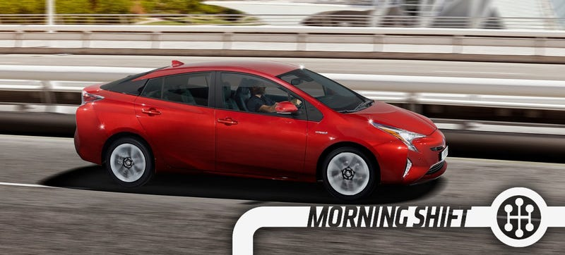 Illustration for article titled Why The Toyota Prius Faces Its Toughest Battle Yet