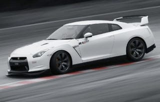 Illustration for article titled Amuse Squeezes 600 HP From Nissan GT-R