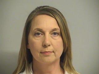 Betty Shelby (Tulsa, Okla., County Jail)