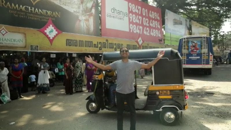 Read This: Aziz Ansari reflects on his recent culinary tour of India