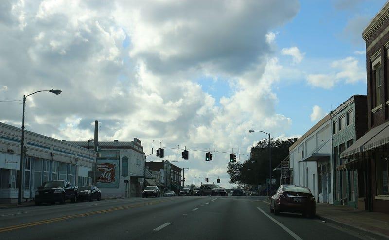 Downtown en Quincy