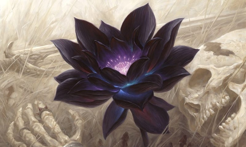 Illustration for article titled The Greatest Magic: The Gathering Art of All Time