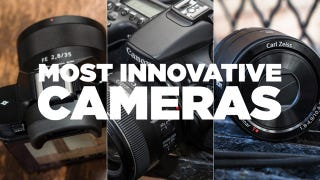 Illustration for article titled The 5 Most Innovative Cameras of 2013