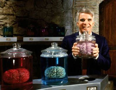 Cavs News >> The 6 Types Of Brains In Jars