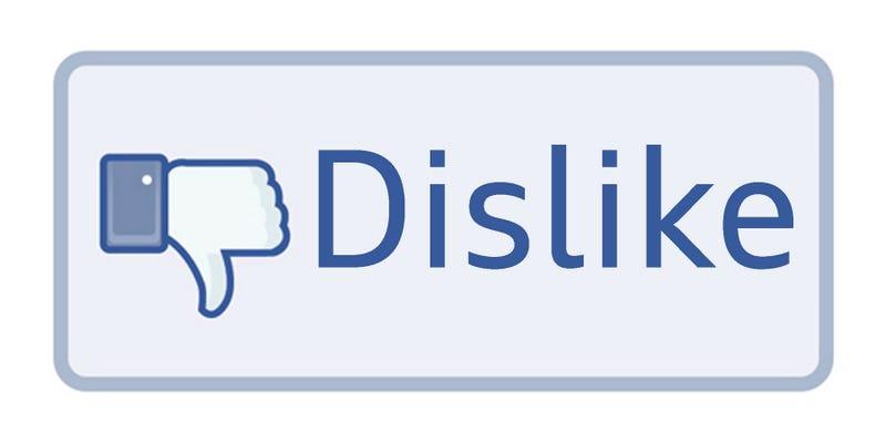 Resultado de imagem para dislike