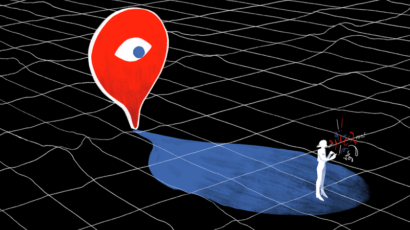 Illustration for article titled Turning Off Facebook Location Tracking Doesn't Stop It From Tracking Your Location
