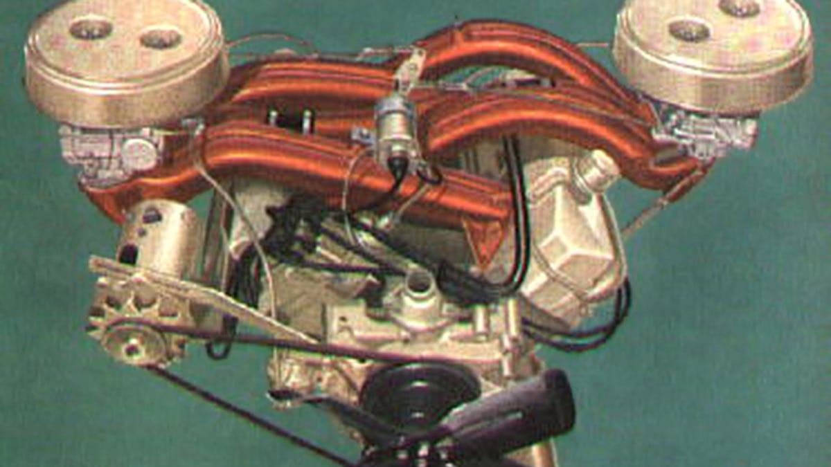What Are Velocity Stacks And Why You Want Them On Your Car Aprilia Sr 50 Wiring Diagram
