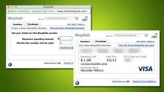 Use Virtual Credit Card Numbers to Shop Safely Online, Keeping in ...