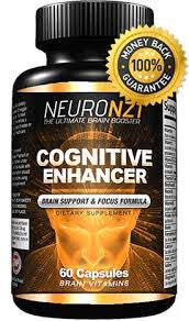Illustration for article titled Neuro NZT Reviews Natural Neuro NZT Supplement