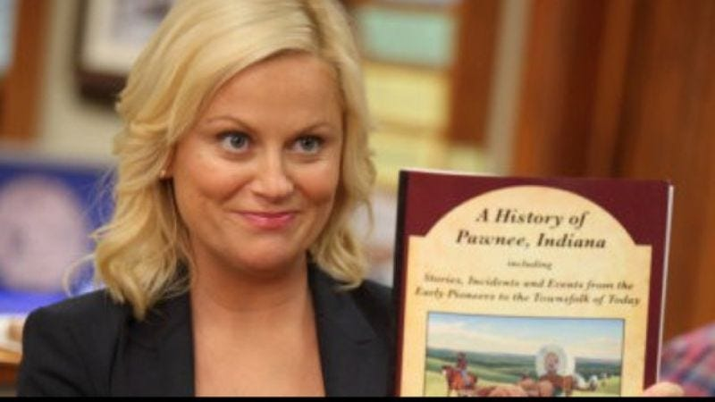 Illustration for article titled Amy Poehler is writing the book to end all books