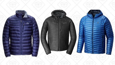 867a5ce8c The Best Down Jackets At Every Price Point