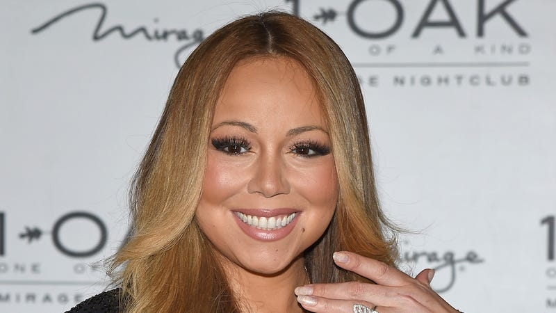 Illustration for article titled Mariah Carey Is Staying In a $30 Million Airbnb, Just Like You