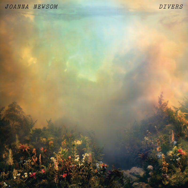 Illustration for article titled Joanna Newsom, Beloved Warbling Wood Nymph,Announces New Album