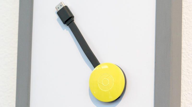Probamos el Chromecast y Chromecast Audio: esto promete demasiado