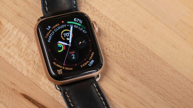 Spotify, Stop Screwing Us on the Apple Watch