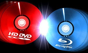HD DVD and Blu-ray Compared Using Identical Source Material