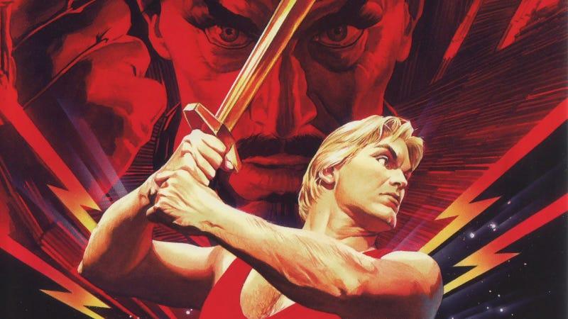 Flash Gordon could be making a big screen comeback.