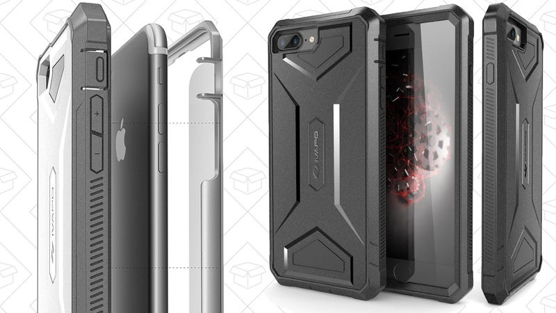 iPhone 7/7 Plus Cases, $3 with code HTCIZLCS