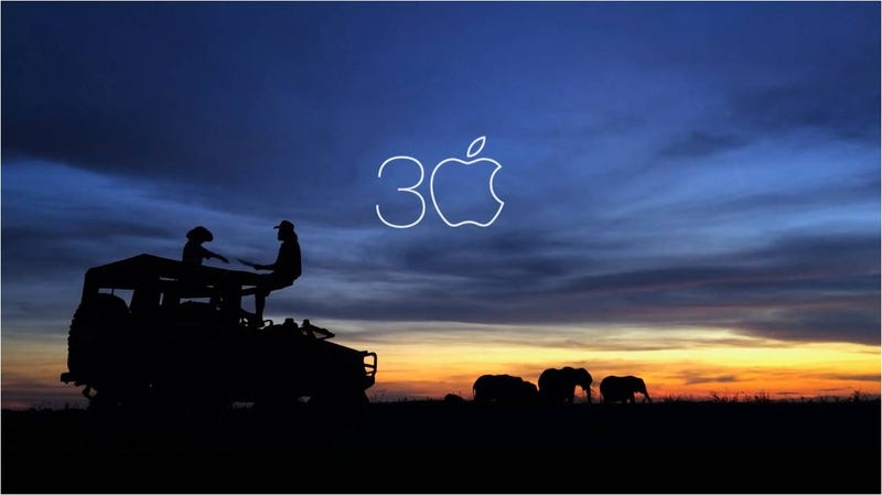 Illustration for article titled Apple celebra 30 años del Mac con un vídeo grabado solo con iPhone