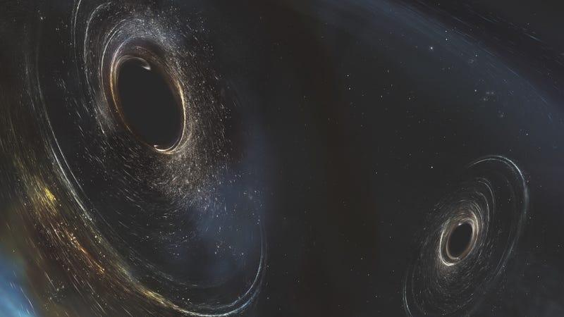 Image: LIGO/Caltech/MIT/Sonoma State (Aurore Simonnet)
