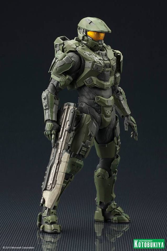 Cool Halo Toys 79
