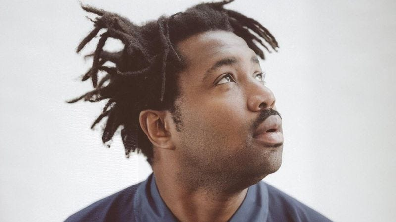 Illustration for article titled Sampha's Process is an R&B debut for the ages