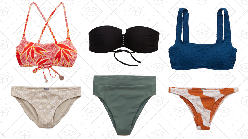 Buy one, get one free bikinis   Aerie