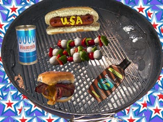Illustration for article titled Here Is The KSK Football Foodie Summer Grilling Roundtable